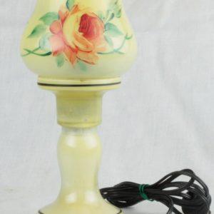 Czech Boudoir Lamp 1