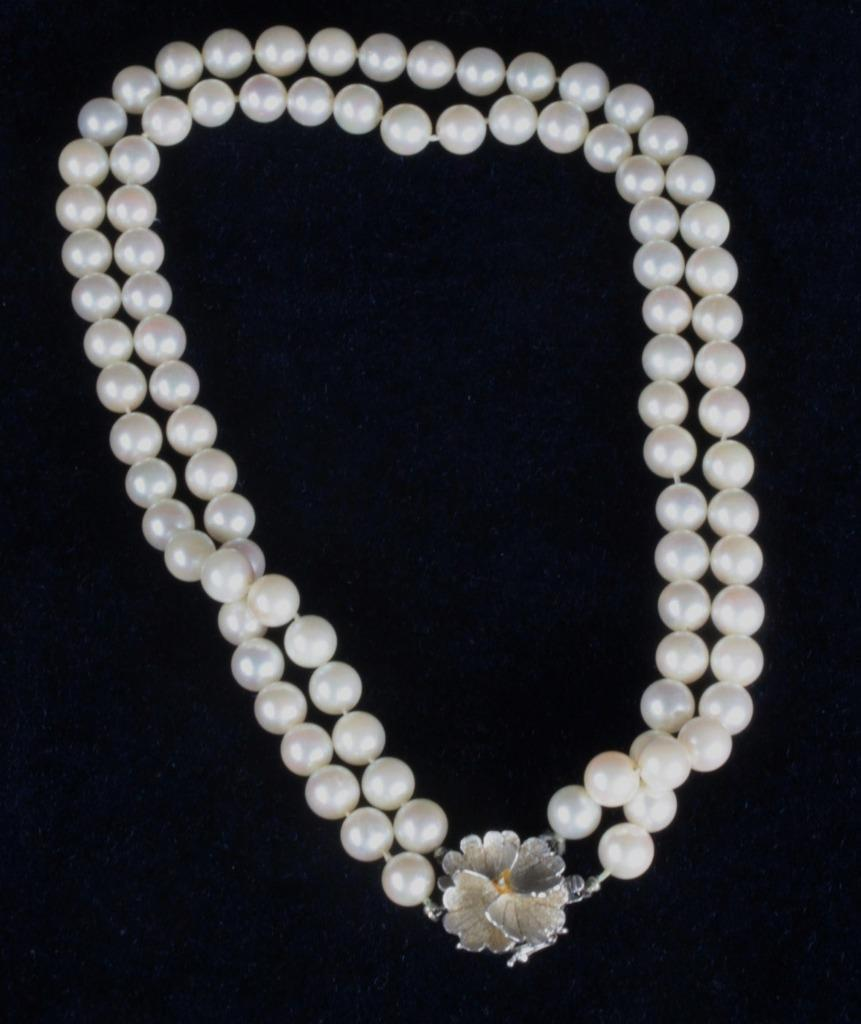 akoya japanese aa cultured pearl z d ca ramona necklace quality white in