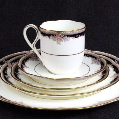 China, Pottery & Glassware