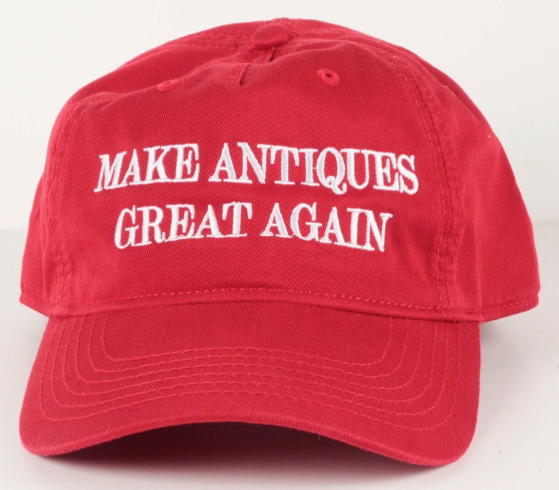 RIAM MAGA Hat