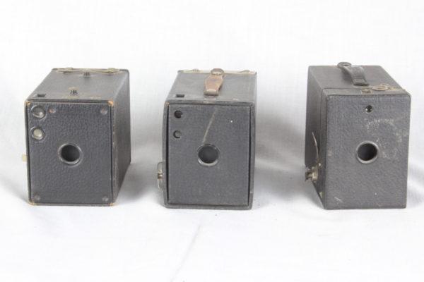 Kodak Brownie Cameras