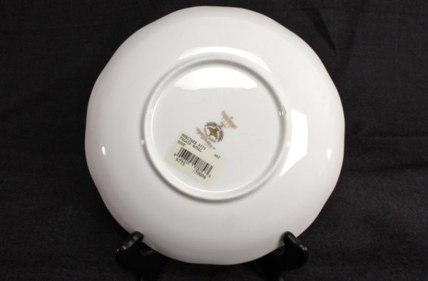 Noritake PALAIS ROYAL Coup Soup Bowl Bone-China