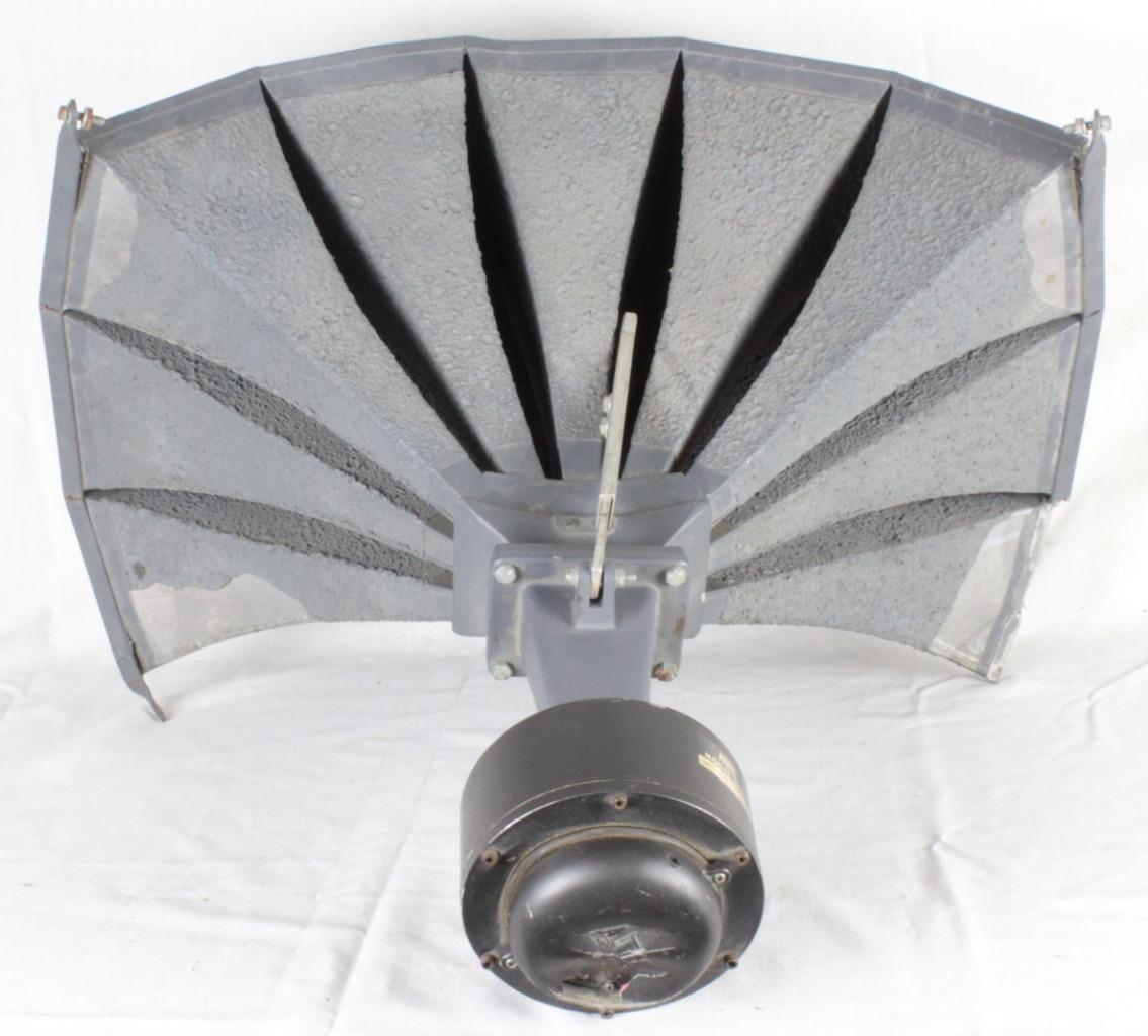 Altec Lansing 1505B 288C 30166 PA Speaker System 15 Horn